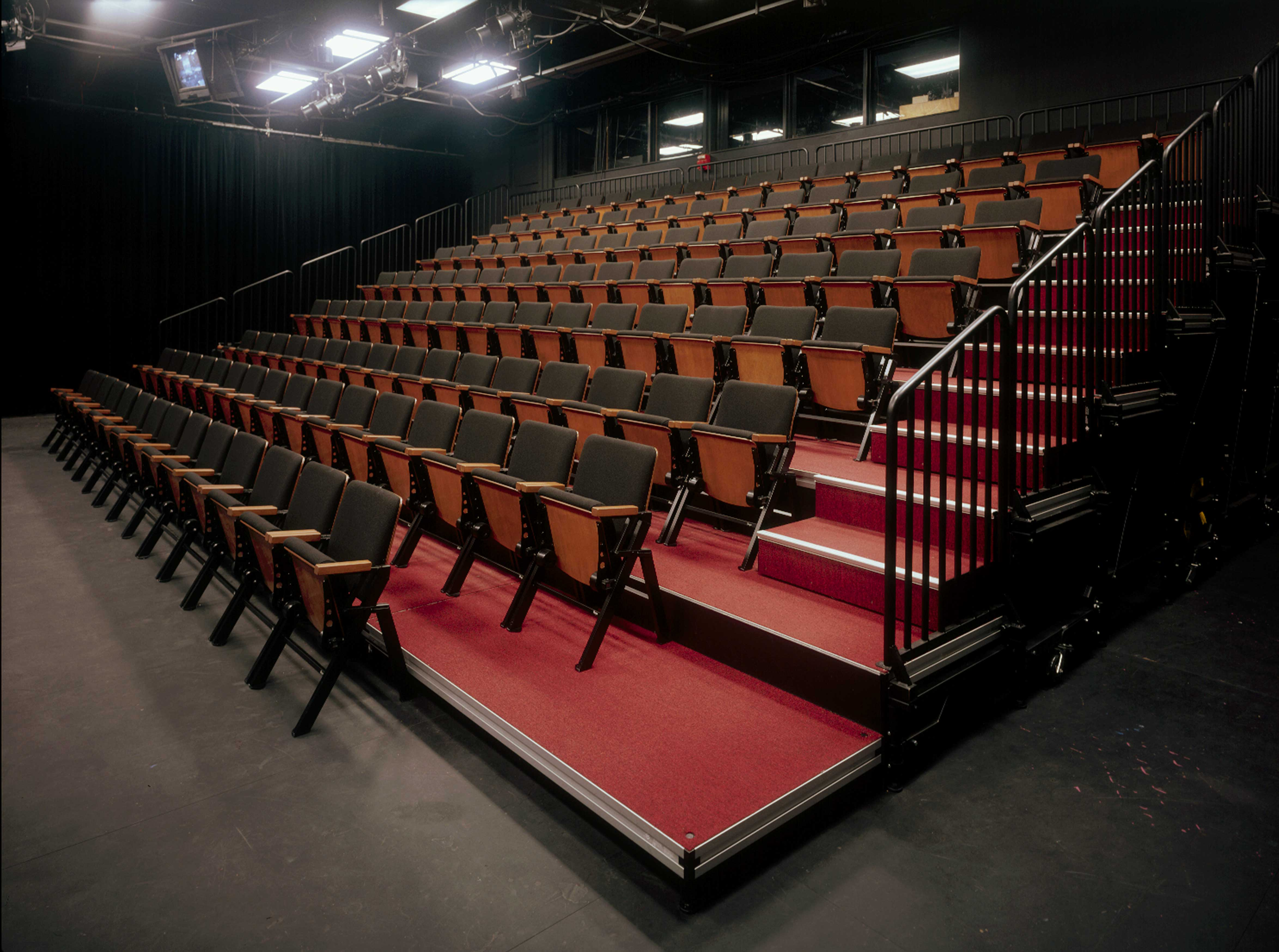 ... black box seating & Theater and Production Solutions Blog | black box theater